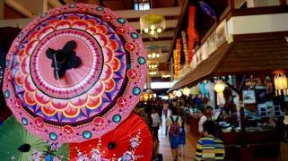 Umbrella Village - Shop