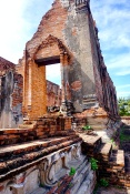 Wat Kudi Dao