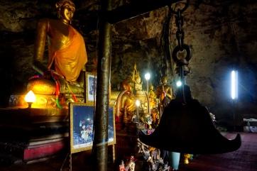 Tham Kra Sae Cave