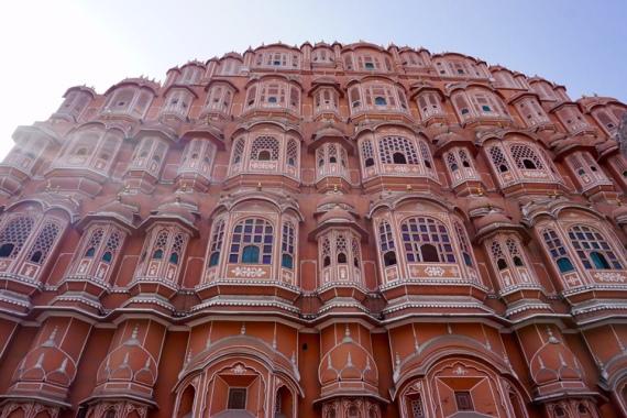 Haha Mahal Palace