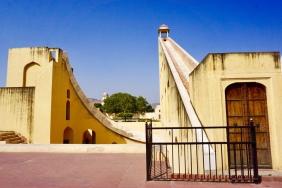 Jantar Mantar Astronomical Observatory